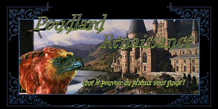 Poudlard Renaissance